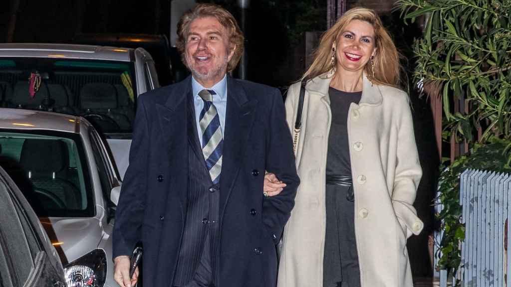 Fiorella aseguró que Edmundo le prestó 30.000 euros a Teresa Campos.
