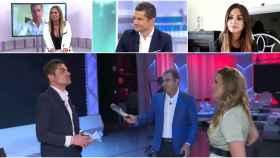 La polémica de Alfonso Merlos lleva una semana revolucionando la televisión.