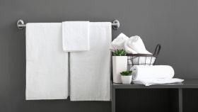 Toalleros para baño: Mantén tus toallas ordenadas