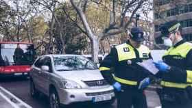Covid-19: Este sistema IoT ayuda a la policía a detectar movimientos de personas y vehículos