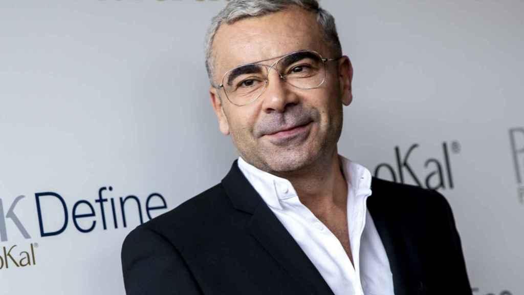 El presentador de 'Sálvame', Jorge Javier Vázquez.