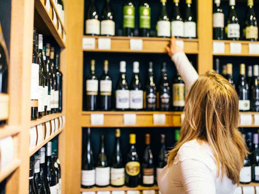 ¿Ha cambiado el coronavirus la forma de comprar vino?