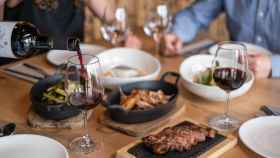 Volveremos a disfrutar del vino en los restaurantes.