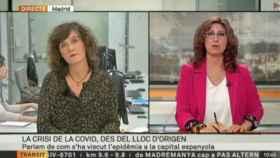 Nuevo ataque de TV3 contra Madrid.