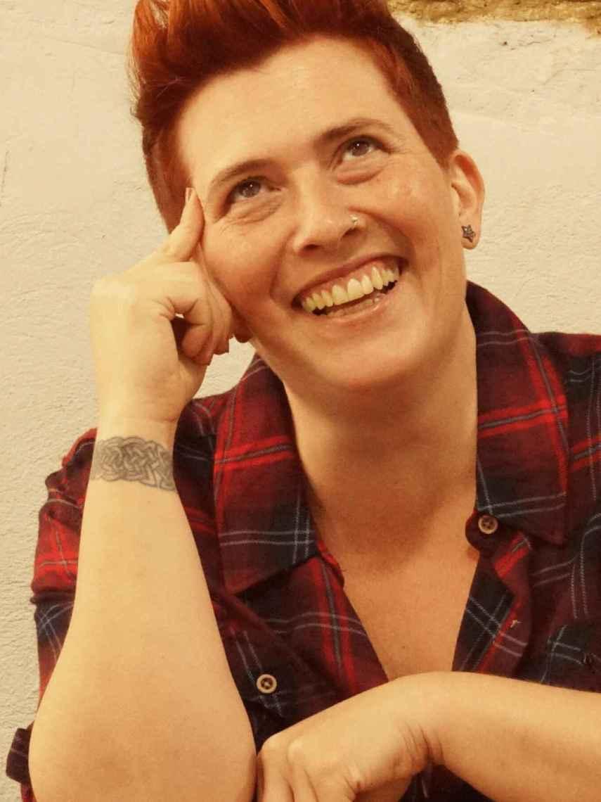 Esther Mayor.