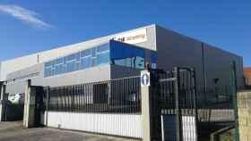 Uno de los centros operativos de Cie Automotive.