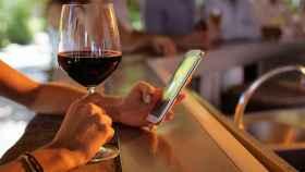 La venta de vinos online se ha disparado.