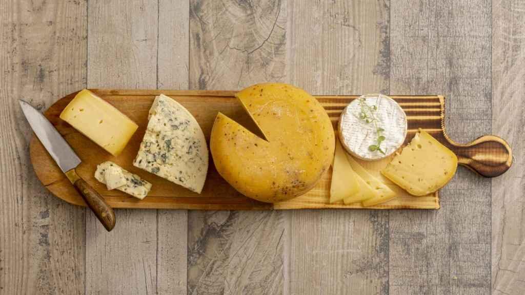 Trucos y consejos para conservar el queso