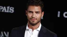 El actor Maxi Iglesias.