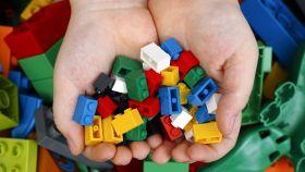 Los 7 juegos de Lego para construir durante la cuarentena