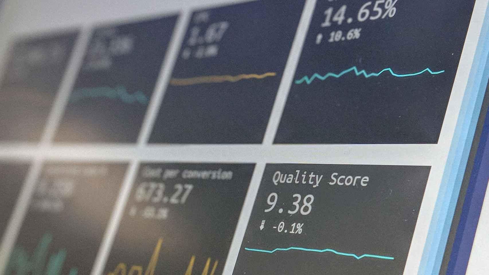 El auge de las herramientas big data para el marketing y la comunicación.