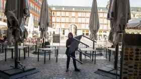 El drama de la desescalada: hoteles sin huéspedes, terrazas al 30% y bares arruinados