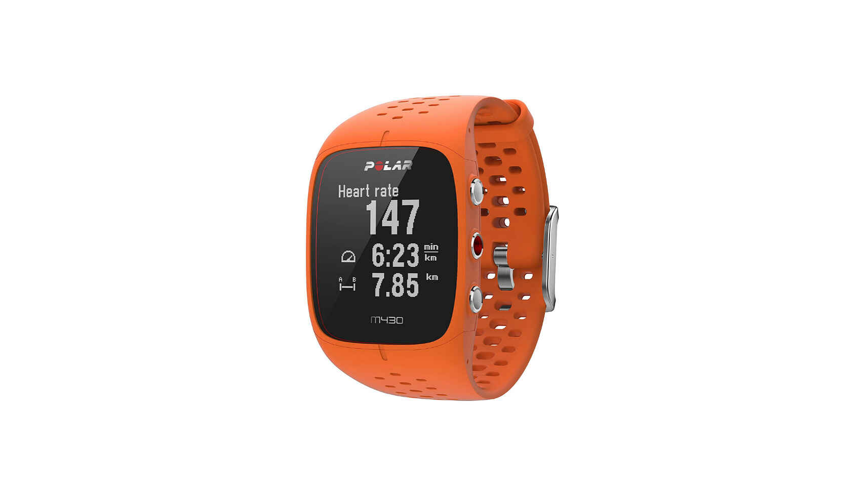 Reloj para running