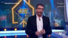 'El Hormiguero: Quédate en casa' (Antena 3)