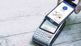 Mastercard lo confirma: los pagos móviles han aumentado una barbaridad