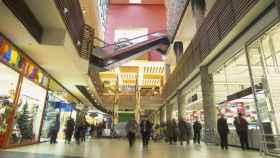 El centro comercial toledano 'Luz del Tajo'