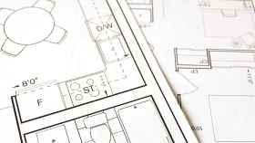 Planos de una vivienda.