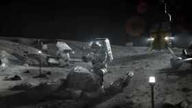 El proyecto Artemis pretende volver a llevar astronautas a la Luna