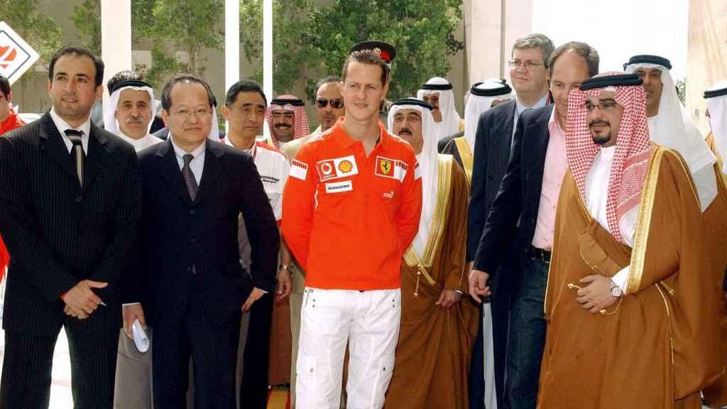 La llegada de la Fórmula 1 a Bahréin supuesto una fuerte polémica en el país.