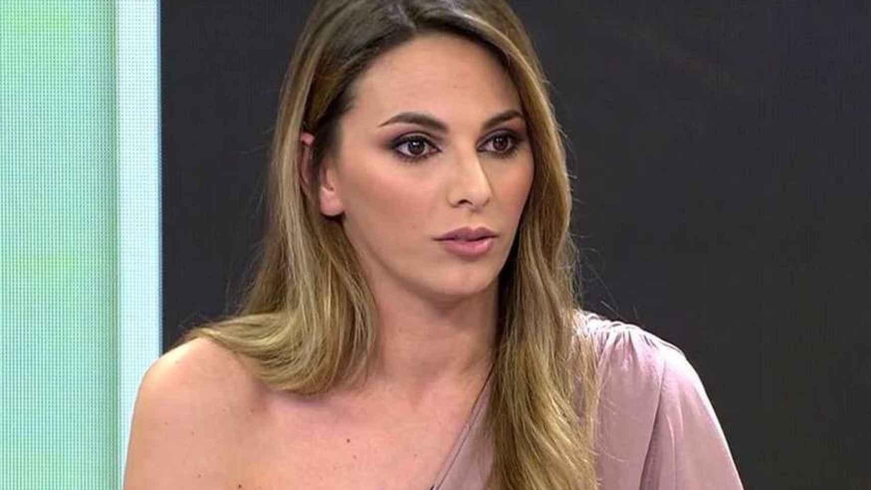 Irene Rosales, en una imagen de archivo.