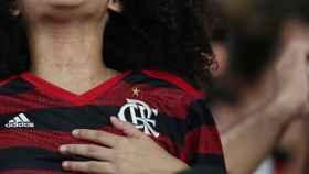 Camiseta del Flamengo