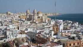 Cádiz.