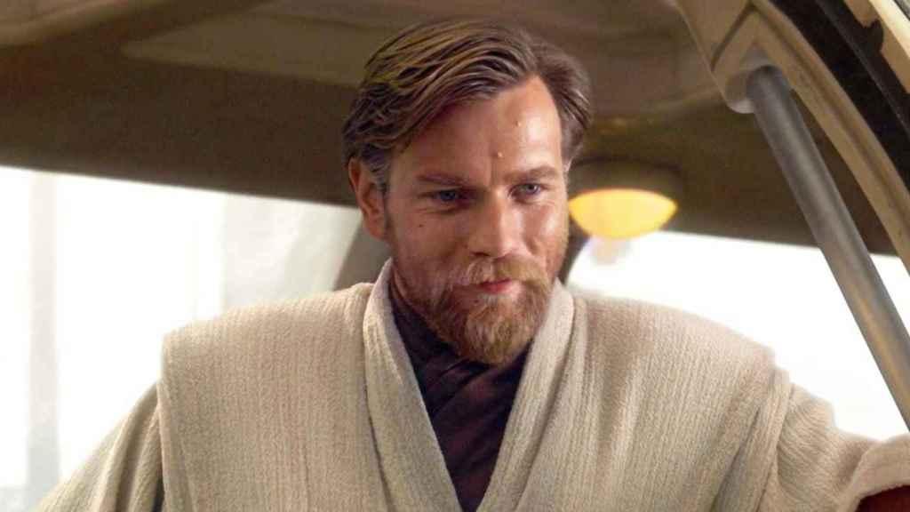 Ewan McGregor vuelve como Obi Wan.