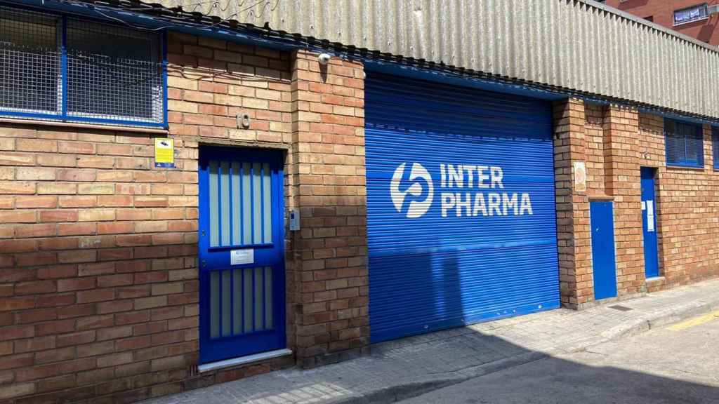 Inter Pharma