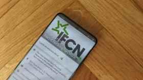 Este es el bot oficial en WhatsApp de la IFCN para verificar bulos