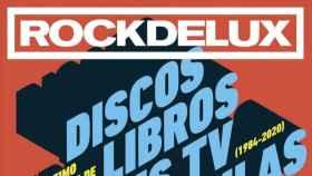 Portada del último número de Rockdelux