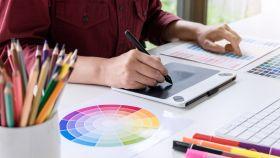 Diseño gráfico: conviértete en un profesional con estos productos