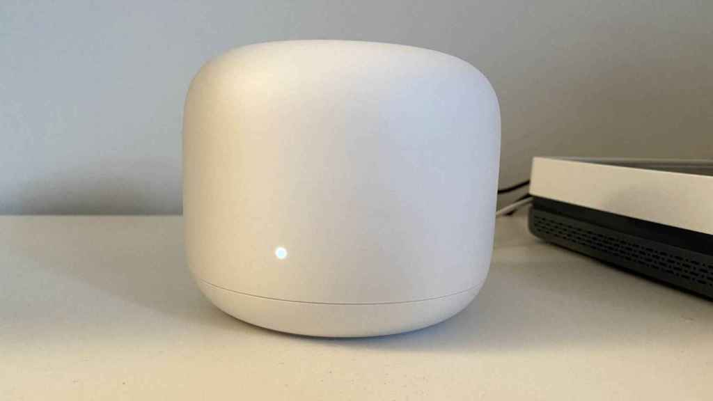 Router Nest WiFi