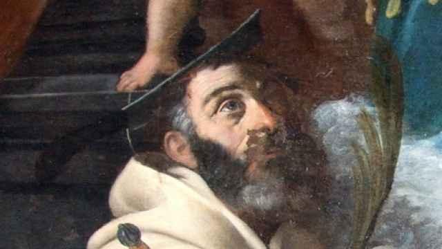 San Ángel de Sicilia.