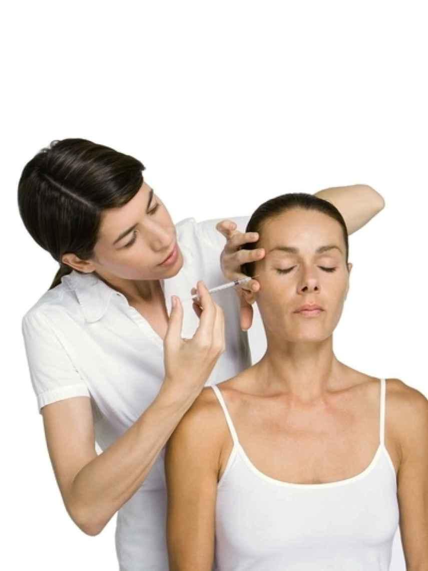 El botox será el tratamiento estrella después del confinamiento.