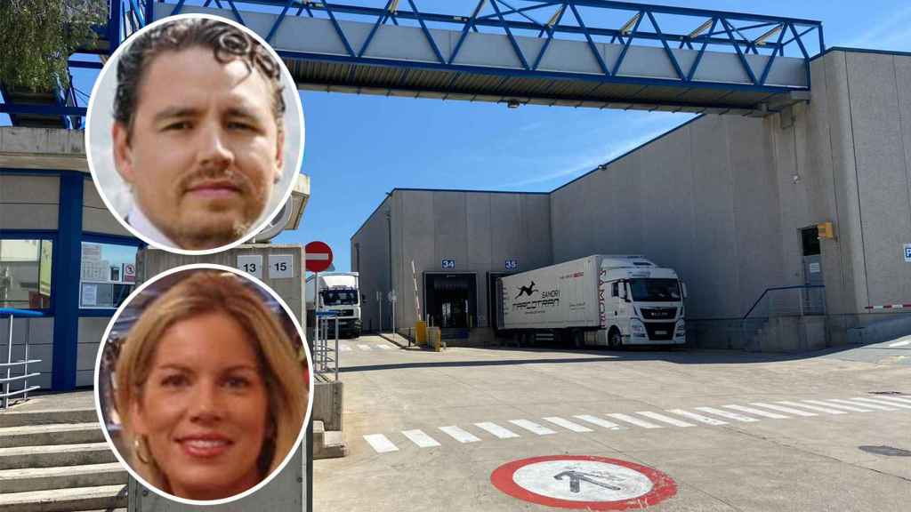 MJ Steps, la empresa con domicilio desconocido contratada para comprar hisopos, opera desde una oficina clandestina en Sant Boi