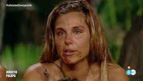 Ivana Icardi ('Supervivientes 2020')