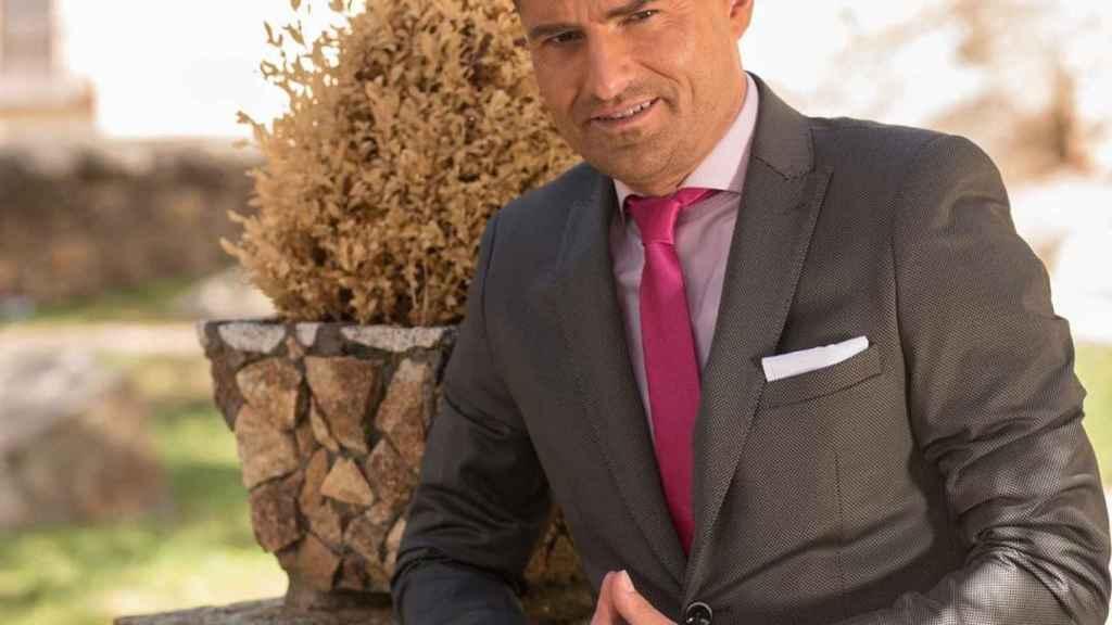 Alfonso Merlos seguirá al mando de ICAM pero con condiciones.