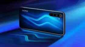 Los realme 6 Pro y realme 5i ya se pueden comprar en España