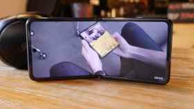 El Samsung Galaxy Z Flip está siendo un éxito en ventas