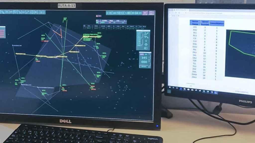 Modelos predictivos de seguridad entre aviones para avanzar en el Cielo Único Europeo