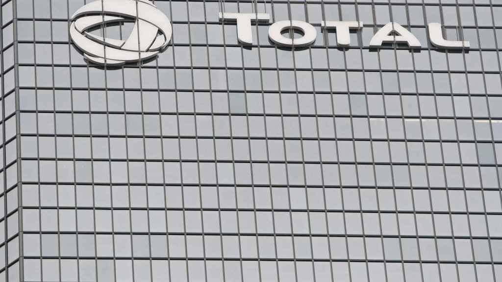 Sede de la petrolera Total.