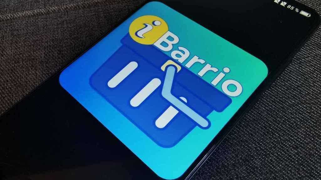 iBarrio.