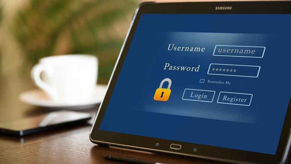 Using strong passwords is a good thing to do.