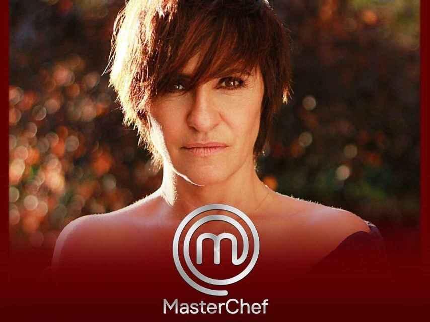 Melani Olivares es actriz.