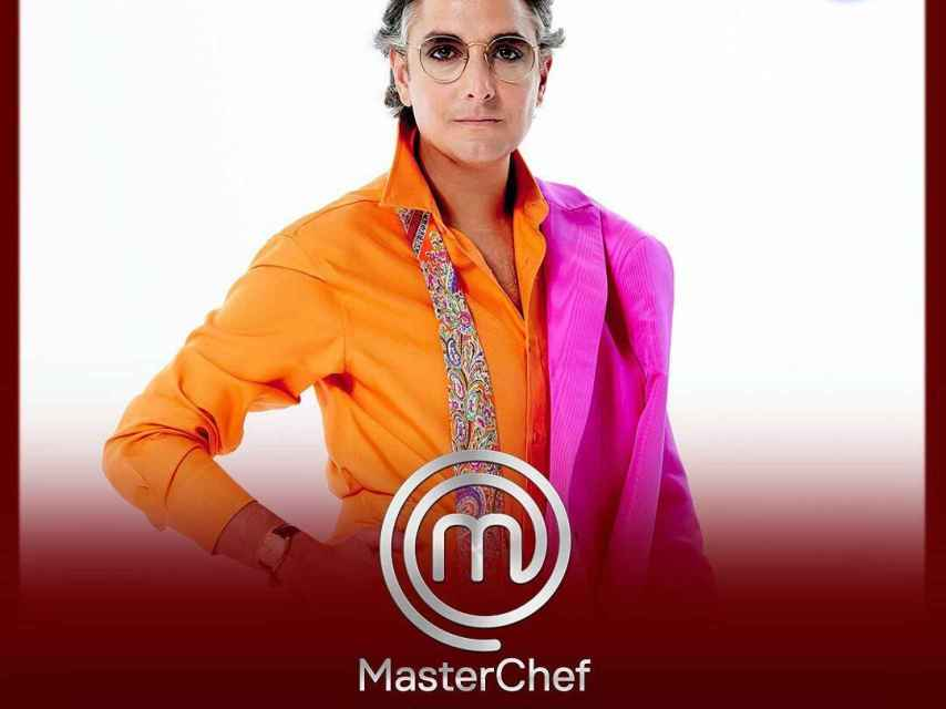 Josie es estilista y diseña los vestidos de Nochevieja de Cristina Pedroche.