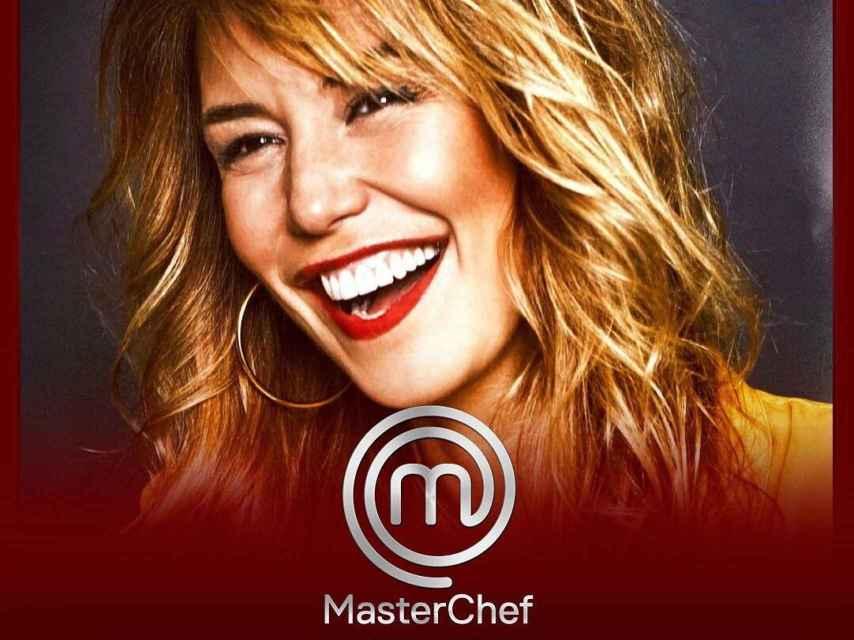 Raquel Meroño es actriz y presentadora.