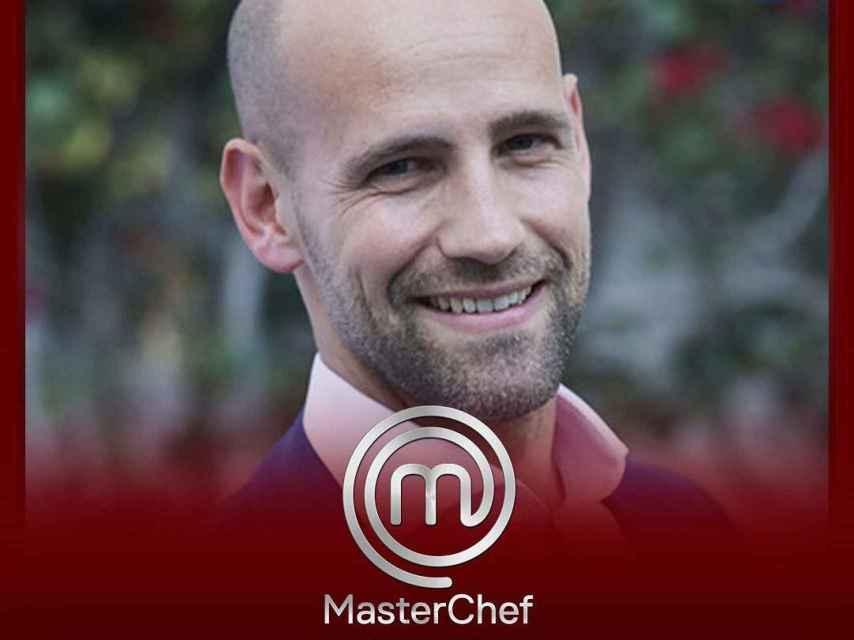 Gonzalo Miró es colaborador de televisión.