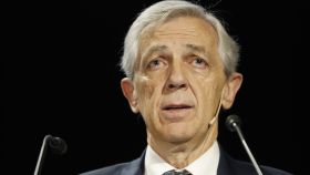 Javier Campo, presidente de Aecoc.