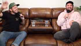 Youtubers Zane and Heath: Unfitered.