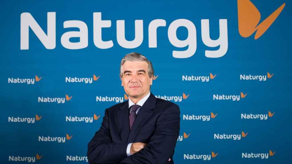 Francisco Reynes, Presidente Ejecutivo de Naturgy